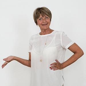 Maria Anna Zwiauer, MBA